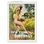 Happy Birthday Card