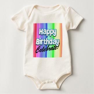 Happy Birthday Celebrate T-Shirt