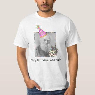 Happy Birthday, Charlie D! T-Shirt