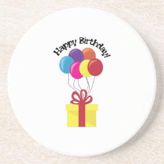Happy Birthday! Coasters