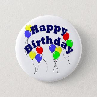 Happy Birthday - D2 Button
