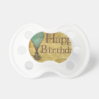 Happy-Birthday Dummy