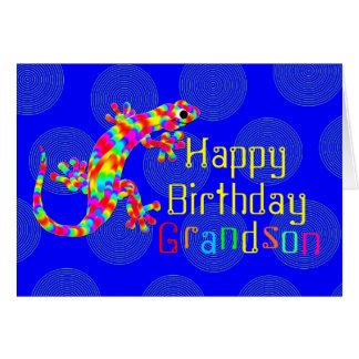 Happy Birthday for Boys Card