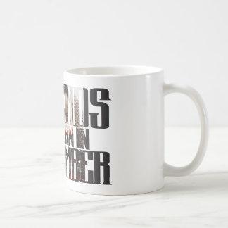 Happy Birthday in September Coffee Mug