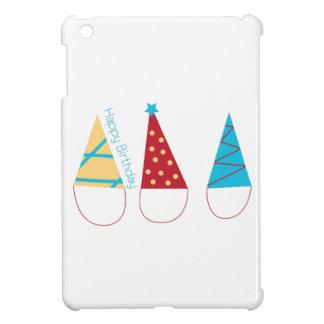Happy Birthday iPad Mini Cases