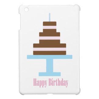 Happy Birthday iPad Mini Covers