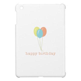 Happy Birthday Case For The iPad Mini