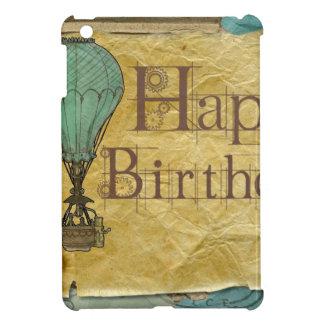 Happy-Birthday iPad Mini Cases