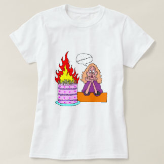 Happy Birthday My  #&*@ - Women's Basic T-Shirt