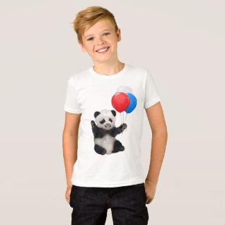 HAPPY BIRTHDAY PANDA T-Shirt