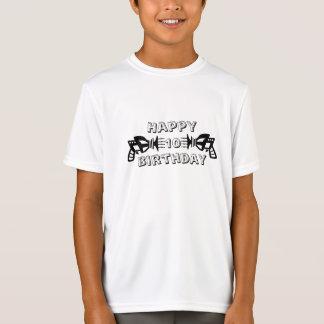 Happy Birthday ray-gun show the year T-Shirt