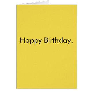 Sarcastic Happy Birthday Greeting Cards Zazzle Com Au Sarcastic Happy Birthday Wishes