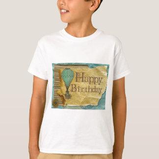 Happy-Birthday T-Shirt