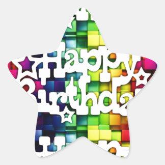 Happy birthday to you - Happy Birthday