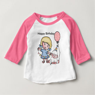 Happy Birthday Tee Shirts