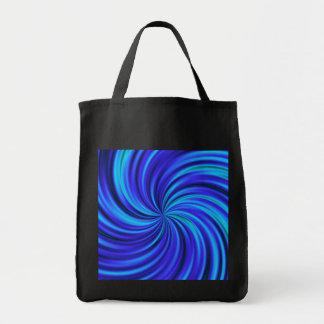 Happy, blue (C) Tote Bag