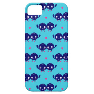 Happy Blueberry BFFs iPhone 5 Cases