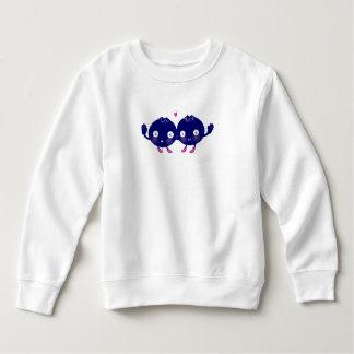 Happy Blueberry BFFs Sweatshirt