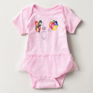 Happy bonny baby bodysuit