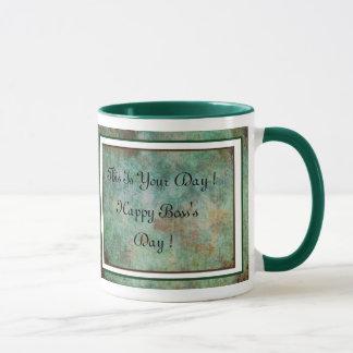 Happy Boss's Day Mug