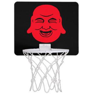 Happy Buddha Basketball Net Mini Basketball Hoop