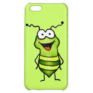 Happy Bug iPhone 5C Cases