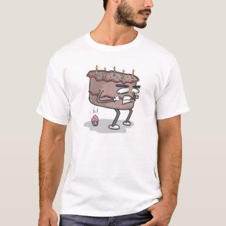 Happy burfday T-Shirt