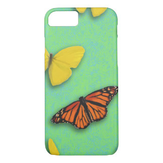 Happy Butterfly IPhone 7 Case