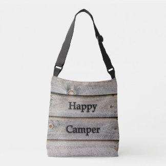 Happy Camper Crossbody Bag
