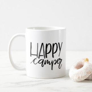 Happy Camper | Mug