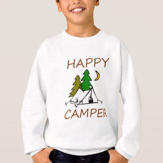 Happy Camper Outdoors Sweatshirt