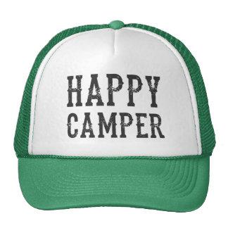 Camping Dad Hats