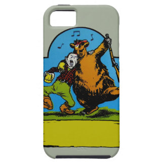 Happy Campers Personalized iPhone 5 Cases