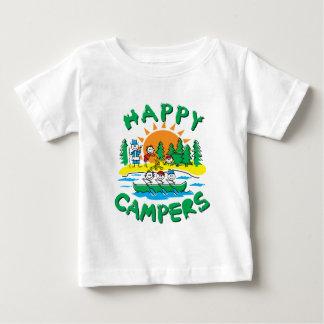 Happy Campers Tees
