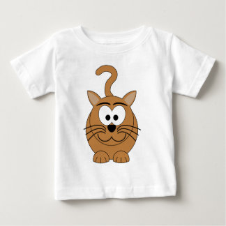 Happy Cat Baby T-Shirt
