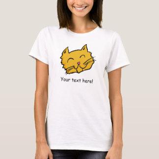 Happy Cat Shirt
