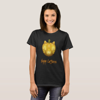Happy Catloween To All The Cat Lovers T-Shirt