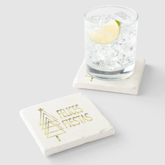 Happy Celebrations Stone Coaster