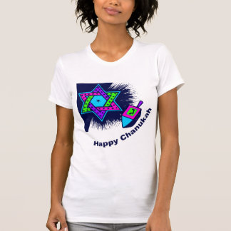 Happy Chanukah Light T-Shirt