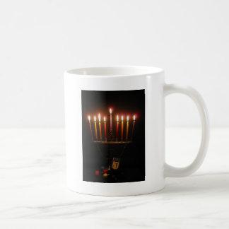 Happy Chanukah Mugs