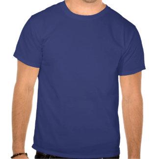 Happy Chanukah with custom year T-shirts