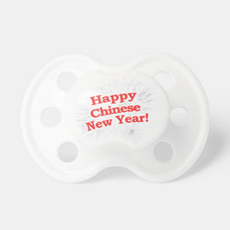 Happy Chinese New Year Design Dummy