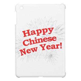 Happy Chinese New Year Design iPad Mini Case