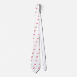 Happy Chinese New Year Design Tie