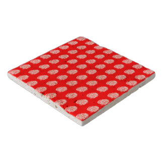 Happy Chinese New Year Pattern Trivet