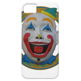 Happy Clown iPhone 5 Case