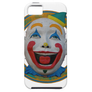 Happy Clown iPhone 5 Cover