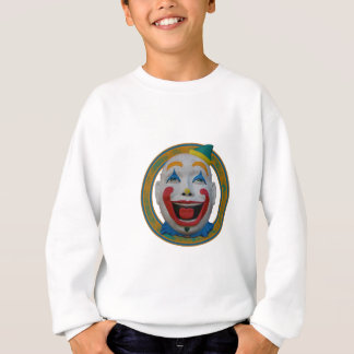 Happy Clown Sweatshirt
