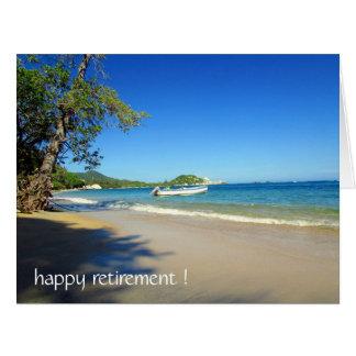 happy coast big card
