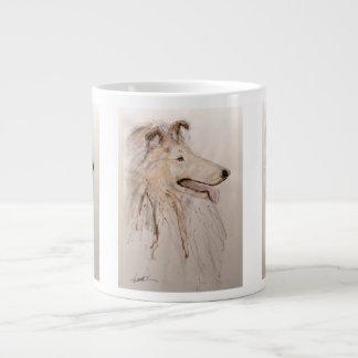 Happy Collie Mug for Dog Lovers